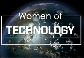 Women of Technology